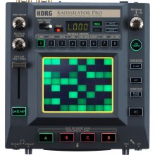 Kaossilator Pro Dynamic Phrase Synth